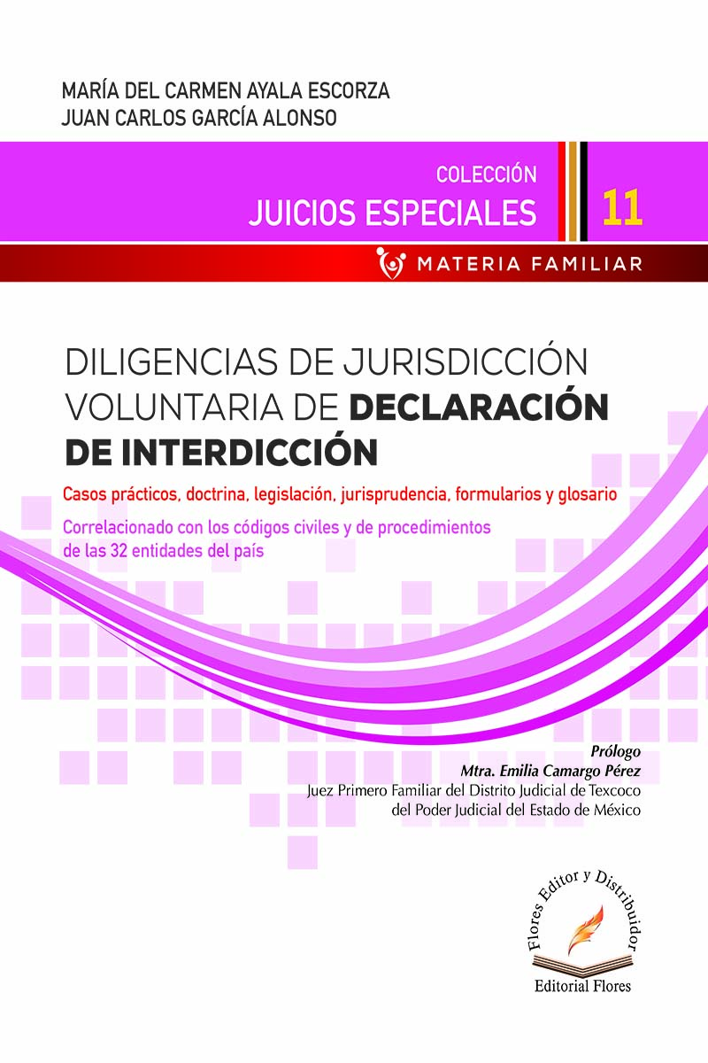 DILIGENCIAS DE JURISDICCIÓN VOLUNTARIA DE DECLARACIÓN DE INTERDICCIÓN (11)