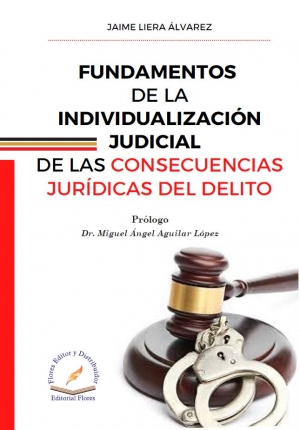 FUNDAMENTOS DE LA INDIVIDUALIZACIÓN JUDICIAL DE LAS CONSECUENCIAS JURÍDICAS DEL DELITO