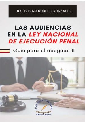 LAS AUDIENCIAS EN LA LEY NACIONAL DE EJECUCIÓN PENAL